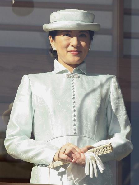 Imperial Palace - Tokyo「Japan's Emperor Akihito Turns 72」:写真・画像(8)[壁紙.com]