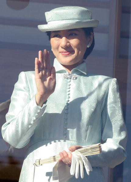 Japanese Royalty「Japan's Emperor Akihito Turns 72」:写真・画像(18)[壁紙.com]