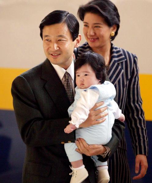 Japanese Royalty「Japanese Royal Family」:写真・画像(7)[壁紙.com]