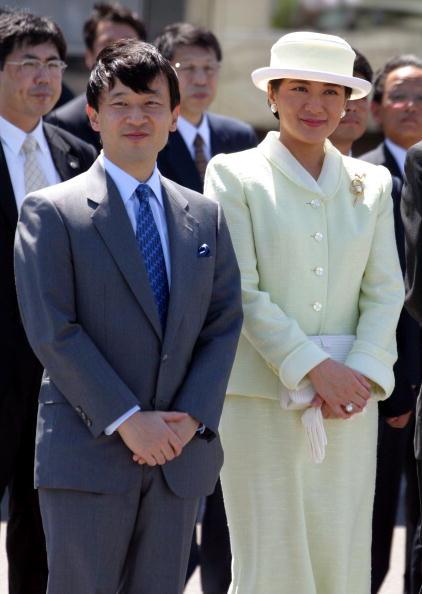 Emperor Akihito「Emperor Akihito  and Empress Michiko」:写真・画像(4)[壁紙.com]