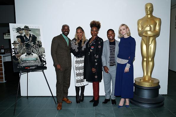 ミッドタウンマンハッタン「The Academy of Motion Picture Arts & Sciences Hosts an Official Academy Screening of Mudbound」:写真・画像(14)[壁紙.com]