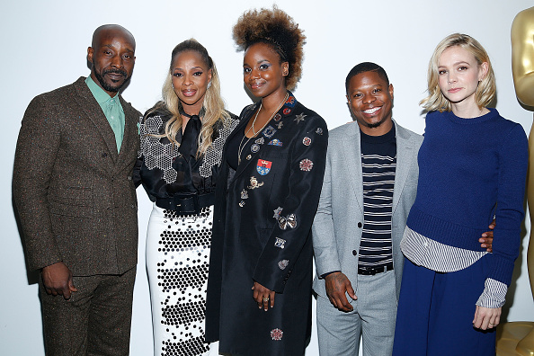 Film Screening「The Academy of Motion Picture Arts & Sciences Hosts an Official Academy Screening of Mudbound」:写真・画像(6)[壁紙.com]