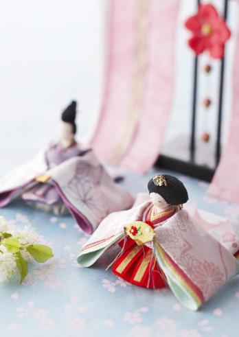 Hinamatsuri「Hina dolls」:スマホ壁紙(13)