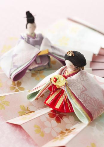 Hinamatsuri「Hina dolls」:スマホ壁紙(14)
