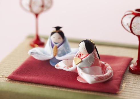 Hinamatsuri「Hina dolls」:スマホ壁紙(16)