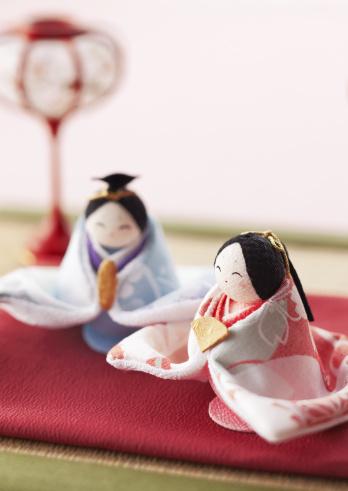 Hinamatsuri「Hina dolls」:スマホ壁紙(17)