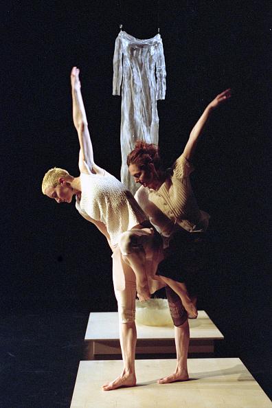 Choreographer「Vicky Shick」:写真・画像(17)[壁紙.com]