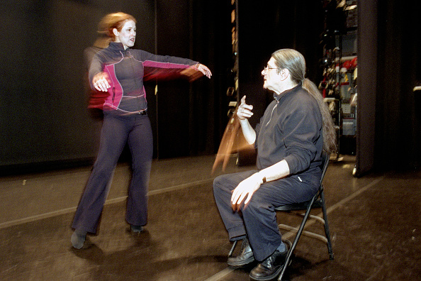 Choreographer「Gillis And Jackson」:写真・画像(19)[壁紙.com]