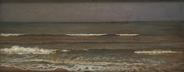Overcast「The Sea」:写真・画像(3)[壁紙.com]