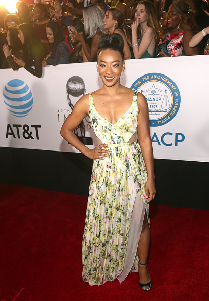 ベストオブ「49th NAACP Image Awards - Red Carpet」:写真・画像(15)[壁紙.com]