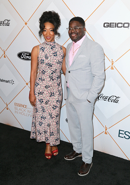 Alternative Pose「2018 Essence Black Women In Hollywood Oscars Luncheon - Red Carpet」:写真・画像(0)[壁紙.com]