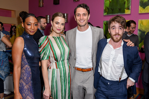"Dark Web「Premiere Of Blumhouse Productions And Universal Pictures' ""Unfriended: Dark Web"" - After Party」:写真・画像(13)[壁紙.com]"