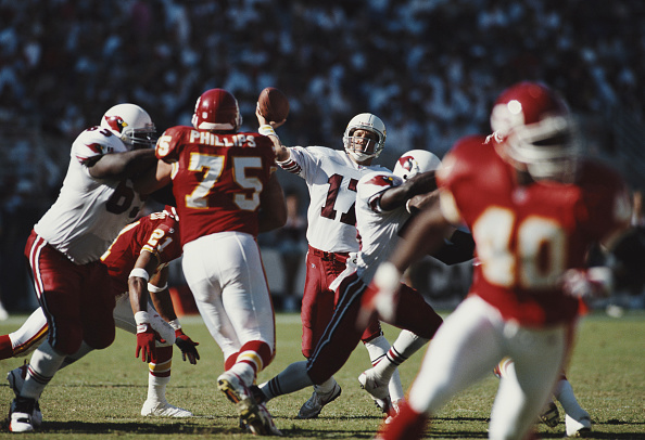 Arizona Cardinals「Kansas City Chiefs vs Arizona Cardinals」:写真・画像(16)[壁紙.com]