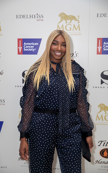 MGM「NeNe Leakes Celebrates New SWAGG Retail Store At MGM National Harbor」:写真・画像(14)[壁紙.com]