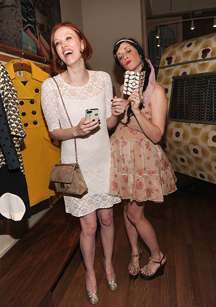 The Orla Kiely For Target Preview Party:ニュース(壁紙.com)