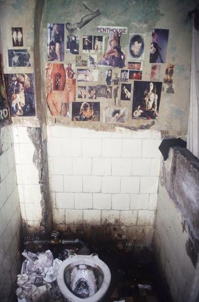 Bathroom「BUTYRSKAYA PRISON」:写真・画像(15)[壁紙.com]