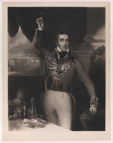 Drinking Glass「The Duke Of Wellington」:写真・画像(7)[壁紙.com]