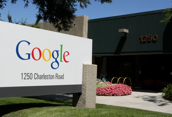 Silicon Valley「Google Expected To Announce Increase In Quarterly Profits」:写真・画像(6)[壁紙.com]