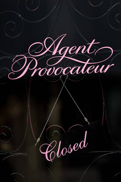 City Re-structuring Firm Takes Control Of Agent Provocateur Auction:ニュース(壁紙.com)
