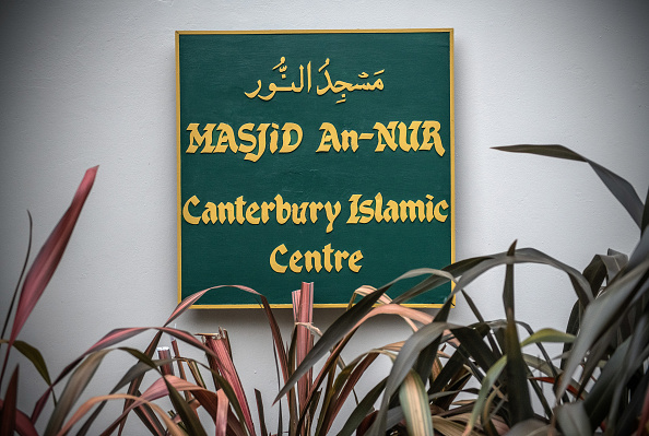 写真「Christchurch Mourns After Worst Mass Shooting In New Zealand's History」:写真・画像(1)[壁紙.com]