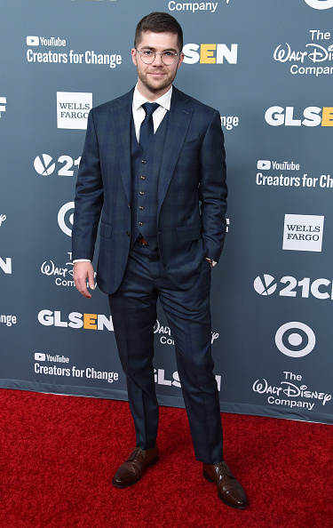 Gregg DeGuire「GLSEN Respect Awards - Arrivals」:写真・画像(6)[壁紙.com]