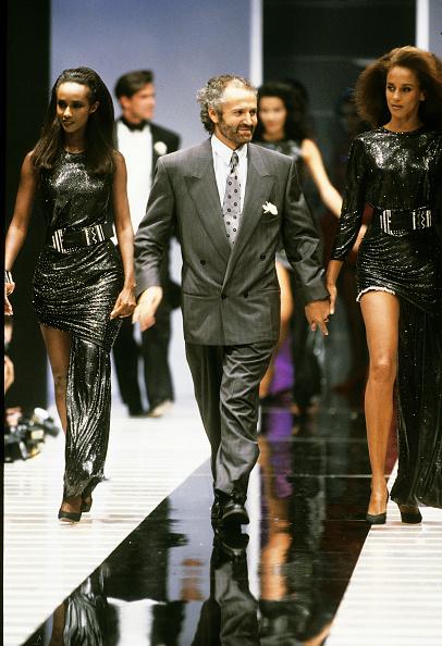 Versace - Designer Label「Gianni Versace」:写真・画像(6)[壁紙.com]
