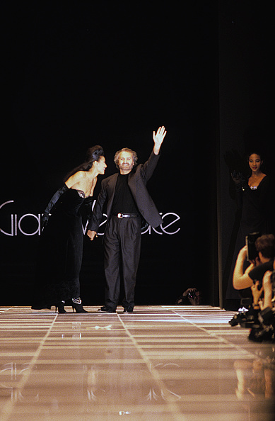 Versace - Designer Label「Gianni Versace」:写真・画像(7)[壁紙.com]