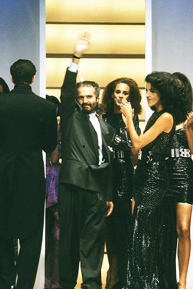 Versace - Designer Label「Gianni Versace」:写真・画像(2)[壁紙.com]