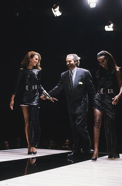 Versace - Designer Label「Gianni Versace」:写真・画像(8)[壁紙.com]