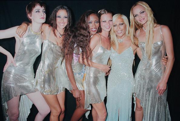 Fashion Model「Diamonds Are Forever Show」:写真・画像(17)[壁紙.com]