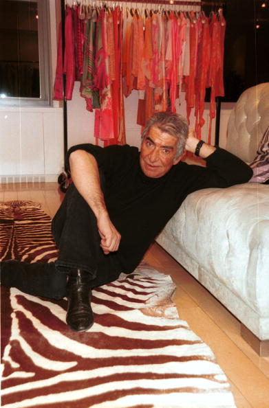 Roberto Cavalli「Designer Cavalli in NYC Showroom」:写真・画像(17)[壁紙.com]
