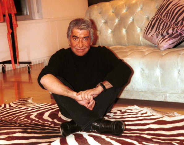 Roberto Cavalli「Designer Cavalli in NYC Showroom」:写真・画像(18)[壁紙.com]