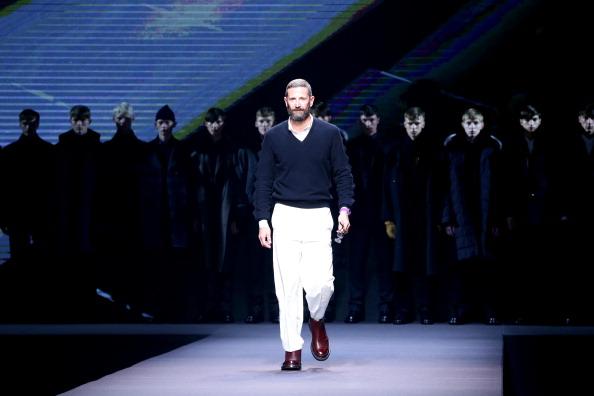Gratitude「Ermenegildo Zegna - Runway - Milan Fashion Week Menswear Autumn/Winter 2014」:写真・画像(5)[壁紙.com]