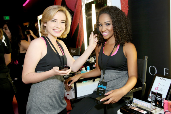 Rachel Murray「NYX FACE Awards 2014 Presented By NYX Cosmetics」:写真・画像(5)[壁紙.com]