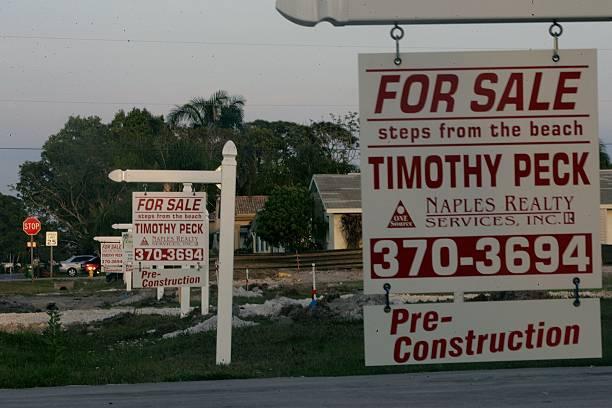 Naples, Florida Most Over-Valued Housing Market In U.S.:ニュース(壁紙.com)