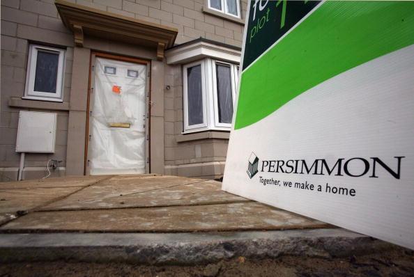 柿「UK's Biggest Housebuilder Postpones Start On New Homes As Sales Slump」:写真・画像(12)[壁紙.com]