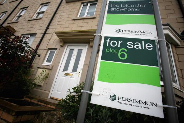 柿「UK's Biggest Housebuilder Postpones Start On New Homes As Sales Slump」:写真・画像(11)[壁紙.com]