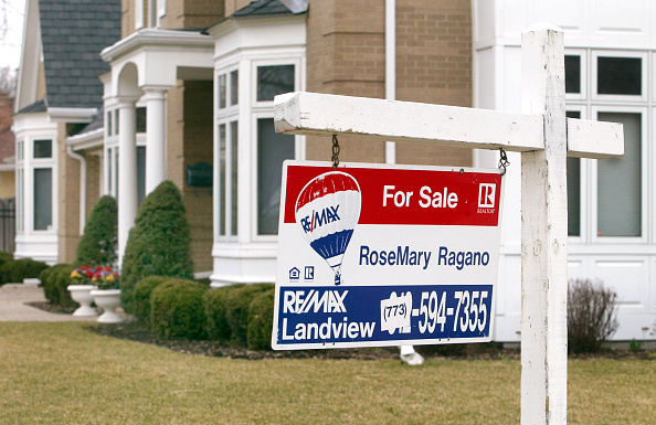 For Sale「February Housing Sales Report Is Released」:写真・画像(11)[壁紙.com]