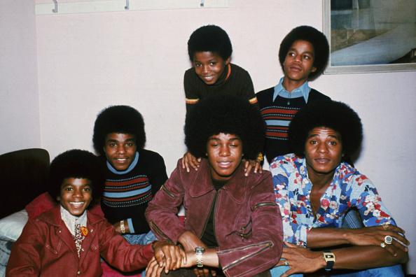 R&B「The Jackson Five」:写真・画像(4)[壁紙.com]