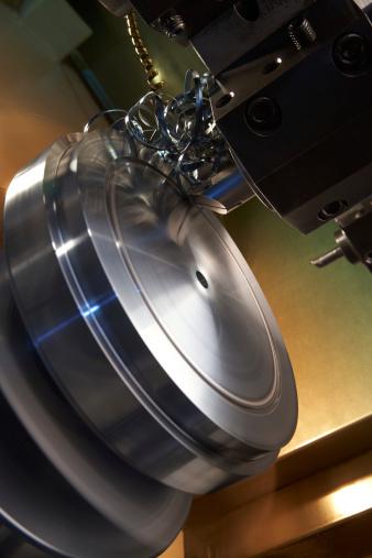 機械「CNC 機」:スマホ壁紙(14)
