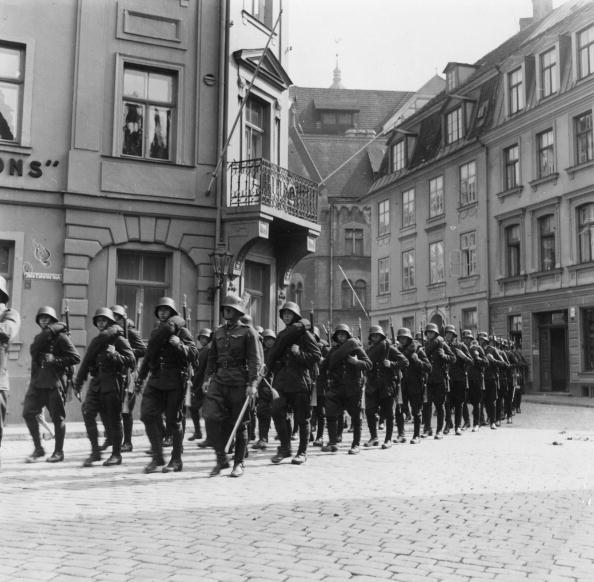 German Culture「Occupying Forces」:写真・画像(8)[壁紙.com]