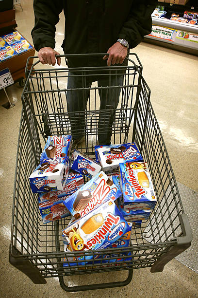 Last Shipment Of Hostess Twinkies Arrives In Chicago Area Stores:ニュース(壁紙.com)