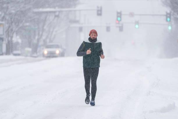 Winter Storm Brings Heavy Snow To Western Washington:ニュース(壁紙.com)
