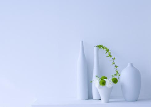花瓶「Table decor」:スマホ壁紙(16)
