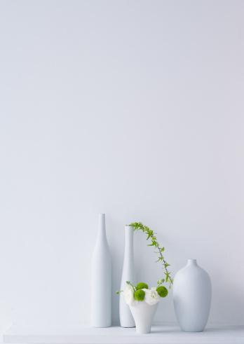 花「Table decor」:スマホ壁紙(17)
