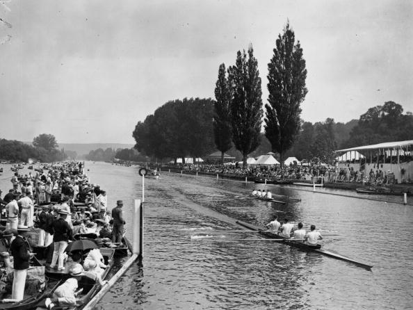 ヘンリーロイヤルレガッタ「Boat Race」:写真・画像(14)[壁紙.com]