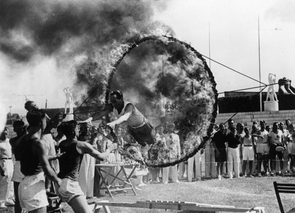 Sport「Ring Of Fire」:写真・画像(12)[壁紙.com]