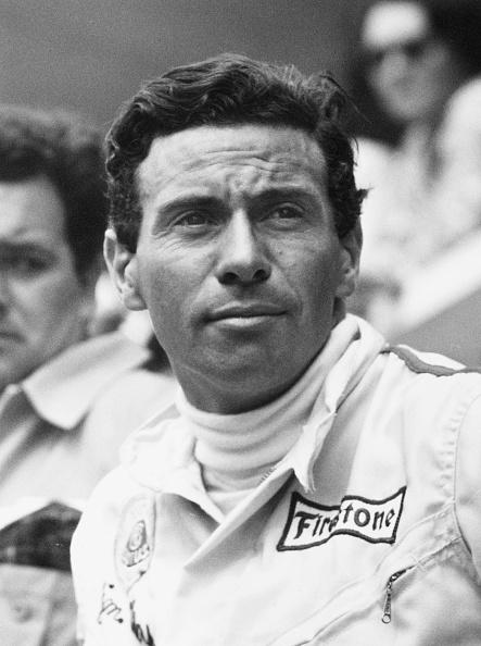 Motorsport「Jim Clark」:写真・画像(5)[壁紙.com]