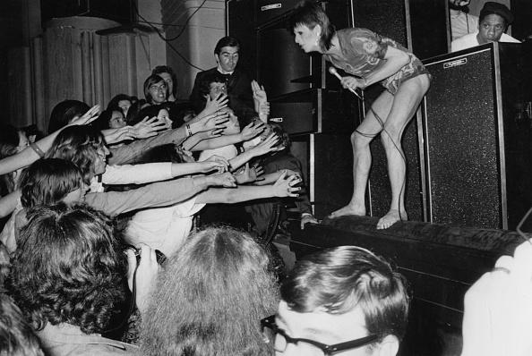Hammersmith「Ziggy Stardust」:写真・画像(5)[壁紙.com]
