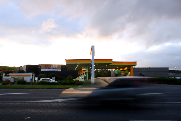Station「NZ Petrol Prices Continue To Rise Amid Calls For Government To Reverse Petrol Tax」:写真・画像(17)[壁紙.com]